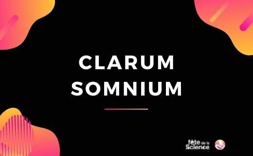 Clarum Somnium
