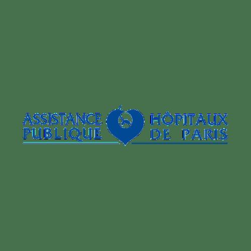 Assistance des Hôpitaux publique de Paris, partenaire de la start-up Ullo