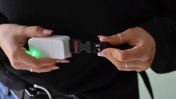 Comment utiliser le capteur d'amplitude respiratoire d'Ullo?
