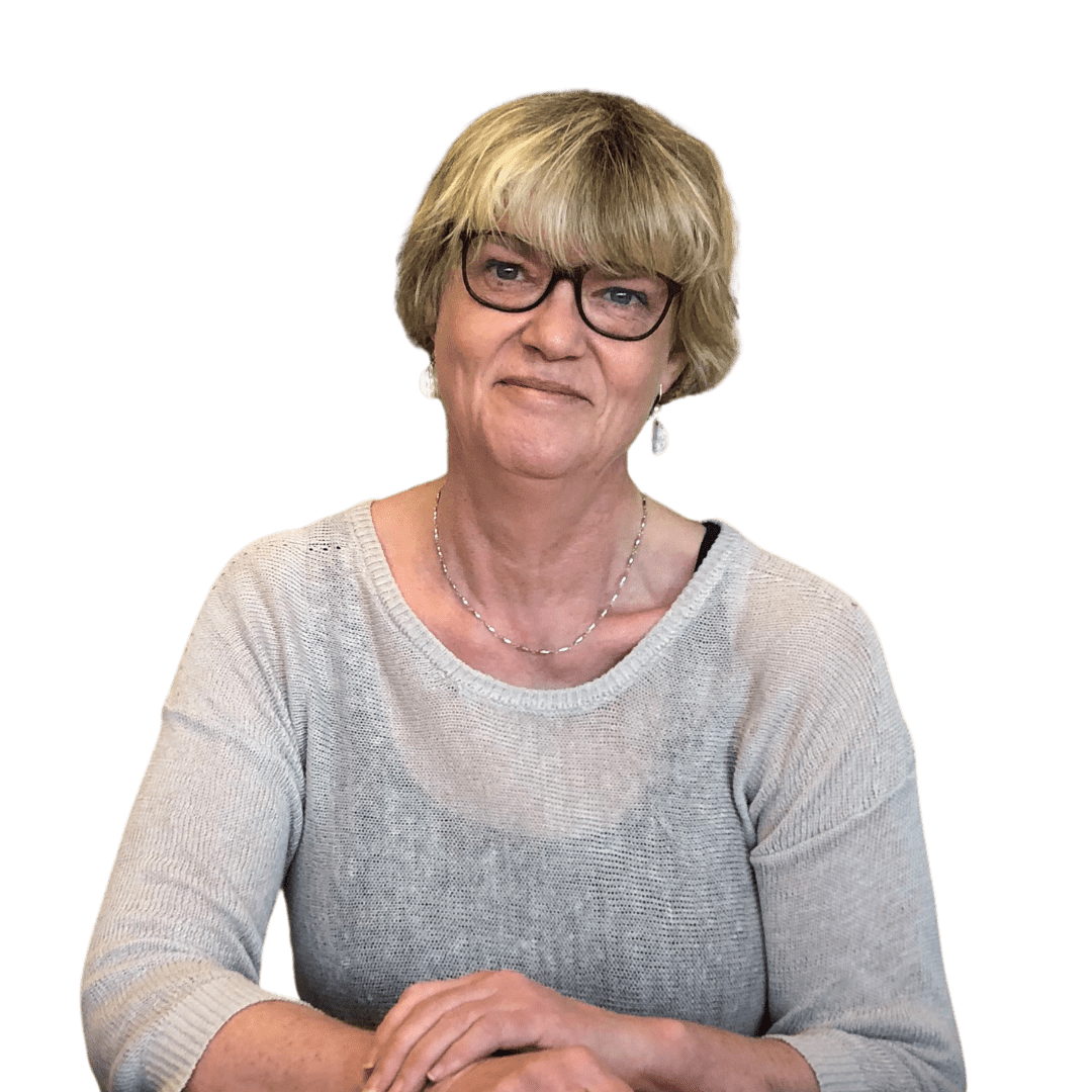 Catherine Chevaillier, Responsable Administrative