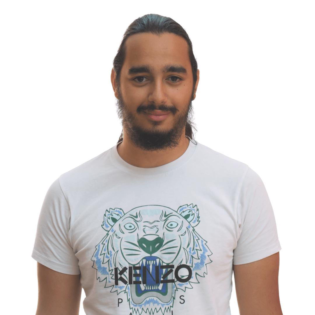Djilali Gacem - Développeur web et embarqué