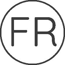 Icone fabriqué et développé en France