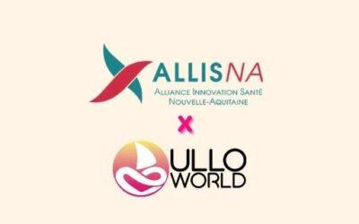 Assemblée Alliance Innovation Santé Nouvelle Aquitaine