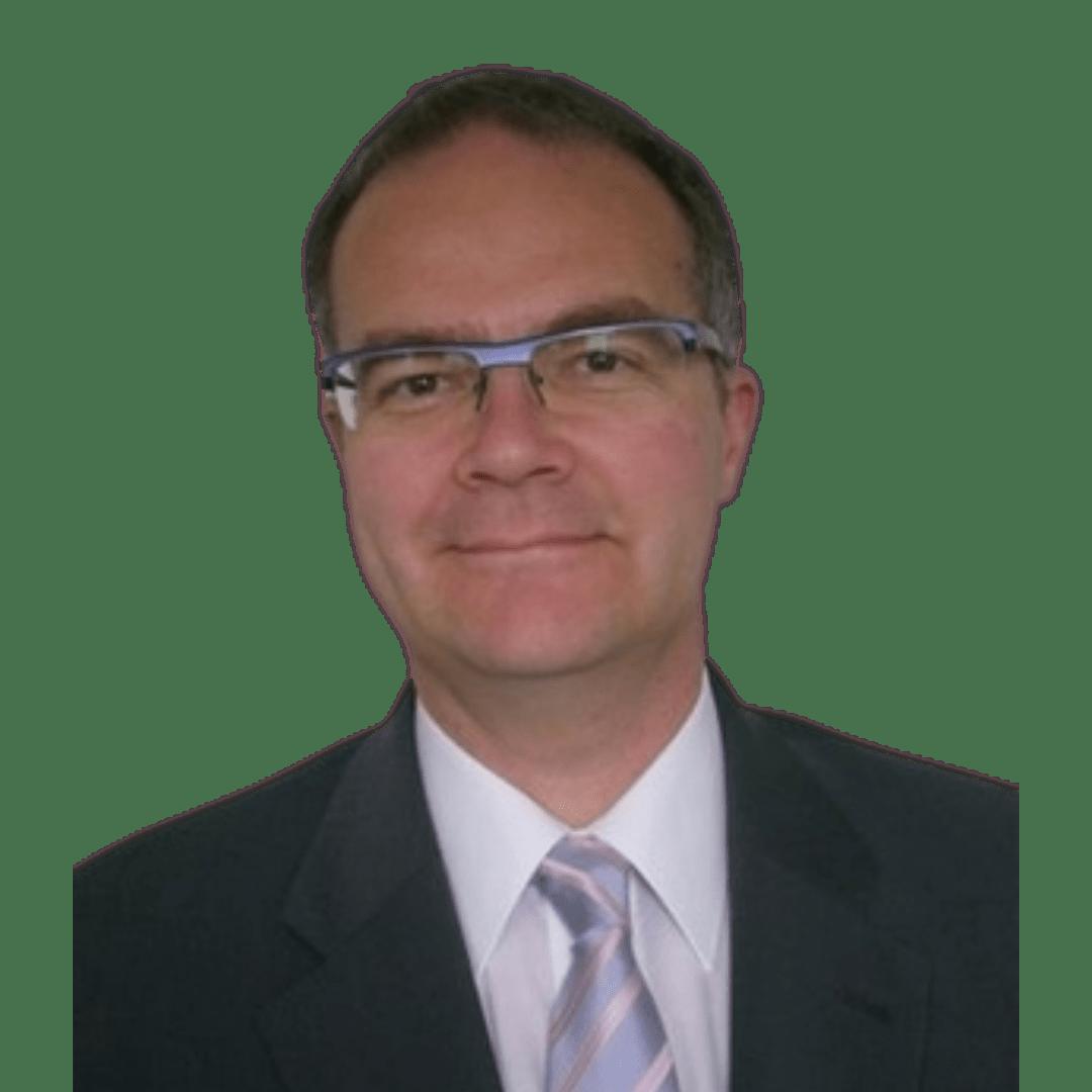 Patrick Parrain, Crédit agricole Investissement