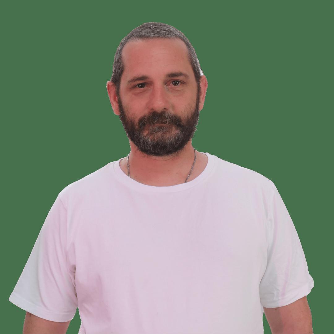 Rémy Ramadour, CEO