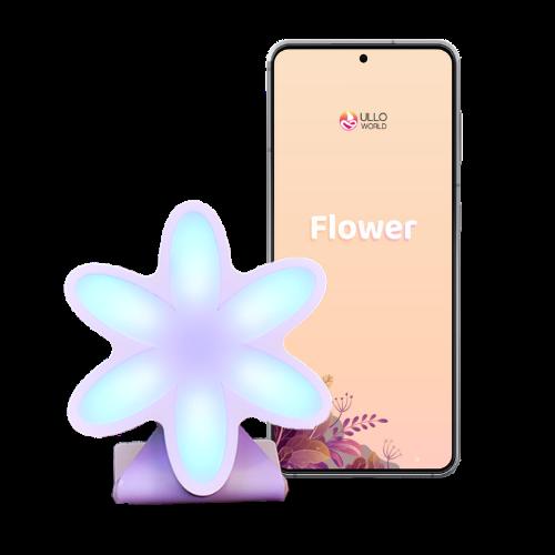 Flower, booster de sérénité